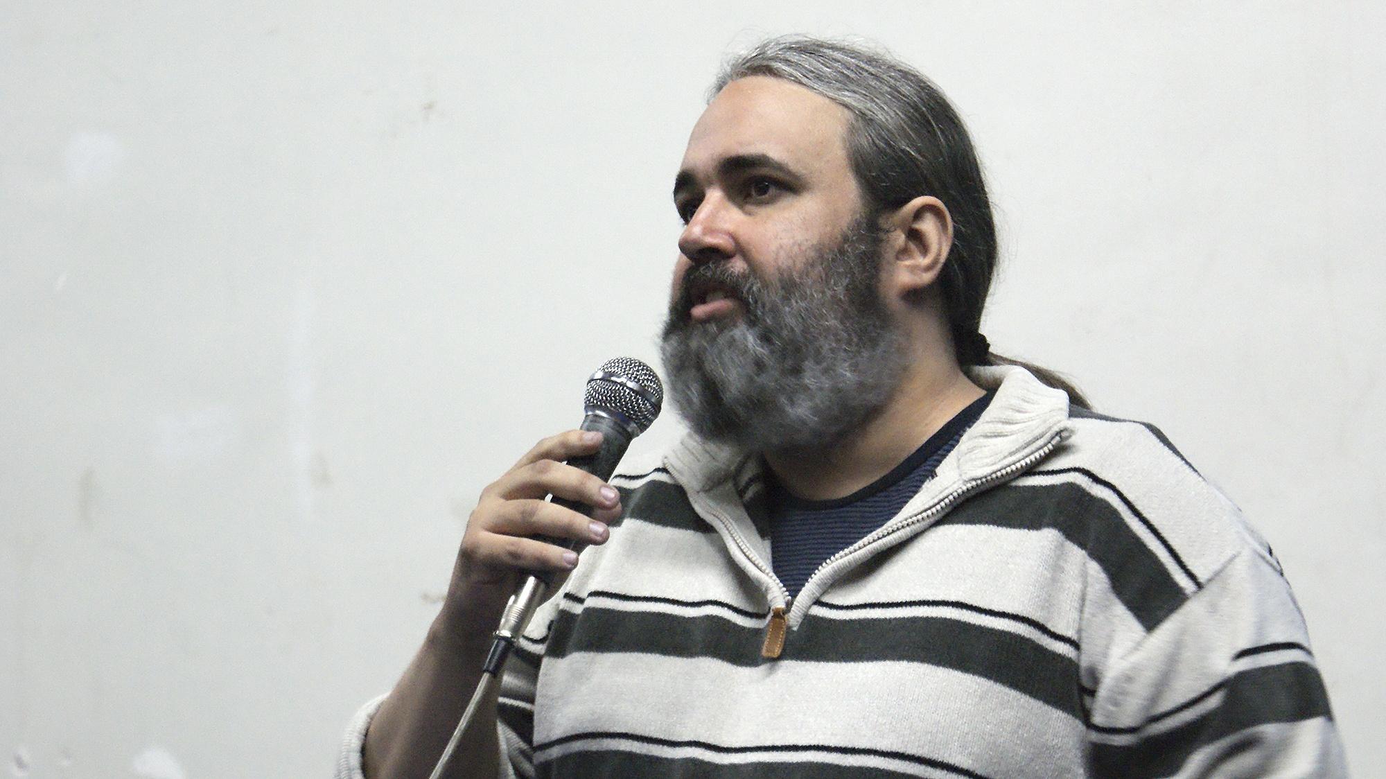 Alexandre Gil destacou pontos positivos dos conselhos municipais e estaduais de saúde