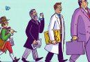 (Português do Brasil) O negócio surpreendentemente lucrativo da publicação científica é ruim para a ciência?