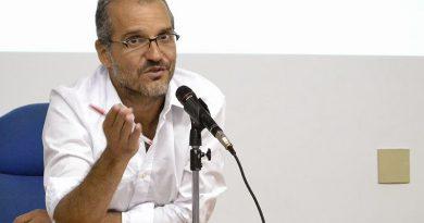 """(Português do Brasil) Para antropólogo, revolução seria """"contraceptivo para homens"""""""