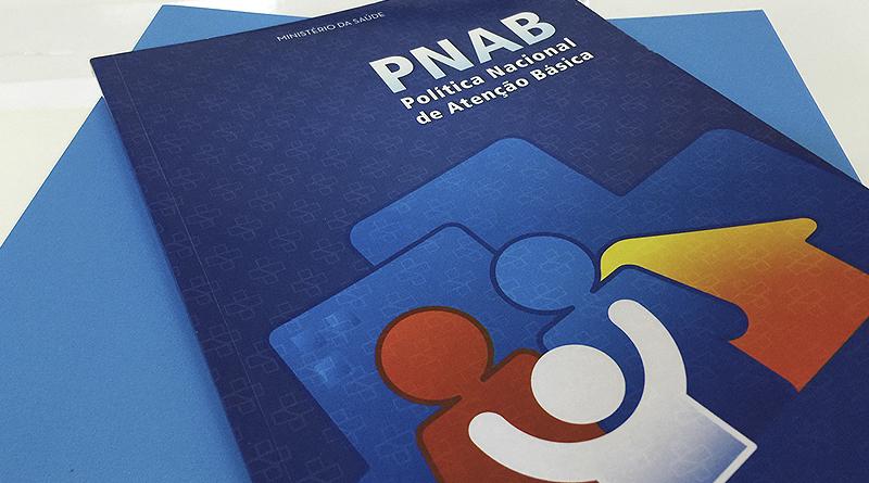 Debate da reformulação da PNAB extrapola as entidades e reforça a importância da APS para o país