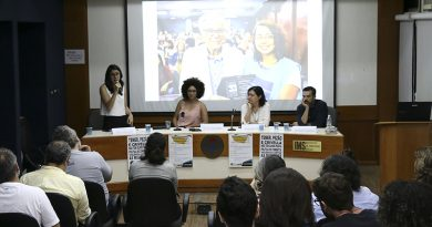 CLICKS do XI Seminário dos Estudantes do Instituto de Medicina Social