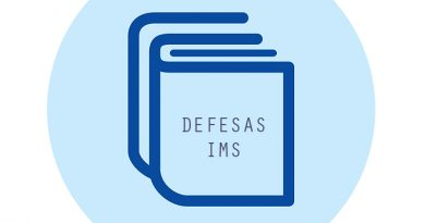 22/09, 10h – Defesa de Projeto de Tese por Fabiana de Lima Coutinho