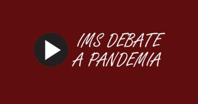 IMS debate a pandemia