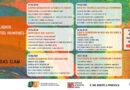 Jornadas Clam: Saúde, Sexualidade e Direitos Humanos