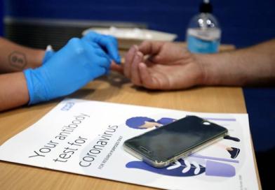 Testes rápidos de anticorpos não têm garantia de precisão, afirmam estudos