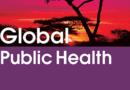Chamada de artigos para revista Global Public Health sobre Sexualidade, Saúde e Justiça Social
