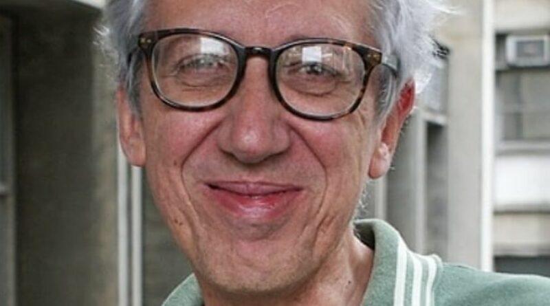 Nota de pesar pelo falecimento de Ruben Araújo Mattos