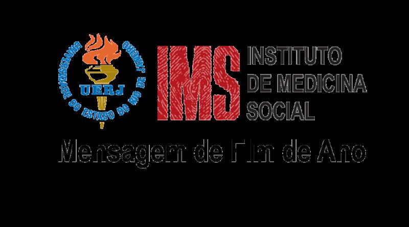 Mensagem de fim de ano do IMS