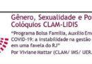 COLÓQUIOS CLAM-LIDIS