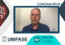 IMS na mídia: professor Mario Dal Poz comenta na TV Unifase o uso mesclado de doses de imunizantes de diferentes fabricantes na vacinação contra a Covid-19