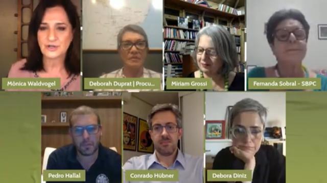 """Lançamento da pesquisa nacional """"A liberdade acadêmica está em risco no Brasil?"""": assista ao debate e saiba como participar"""